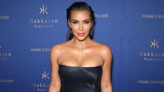 Kim Kardashian (Bild: AdMedia/face to face)