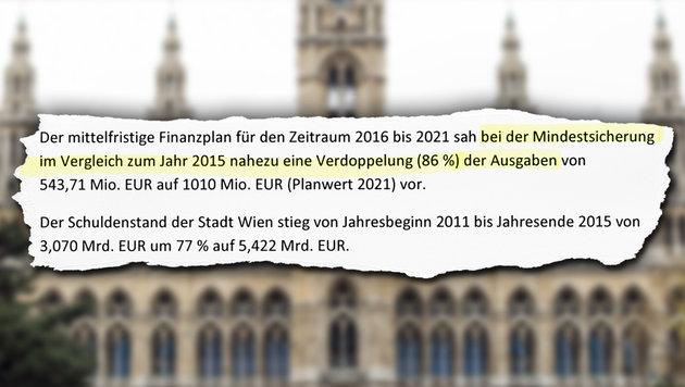 Die 5 schwersten Fehler im rot-grünen Sozialsystem (Bild: thinkstockphotos.de)