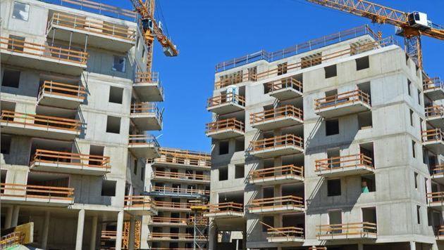 In Salzburg wird viel gebaut, die Förderungen wurden aber nach dem Finanzskandal umgestellt (Bild: Fotolia)