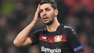 Horror-Abend für Dragovic bei Leverkusen-Pleite! (Bild: AFP)