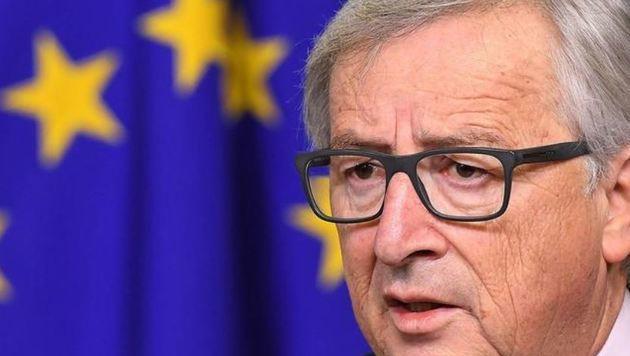 Präsident Jean-Claude Juncker (Bild: EMMANUEL DUNAND)