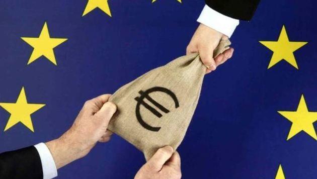 Valencia soll zahlen, nun wird bald Österreich dran sein: Beim Budget versteht die EU keinen Spaß. (Bild: Viennareport)