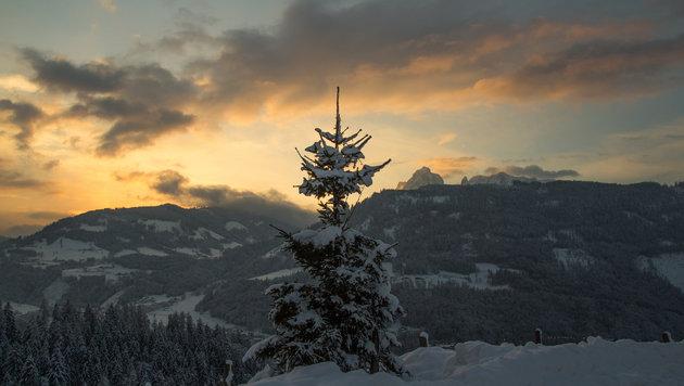 Wanderfotos der krone.at-Leser! (Bild: Franz Davare)