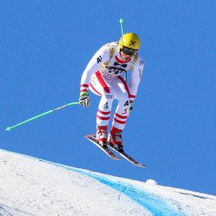 """FIS droht Kvitfjell: """"Das ist Unterliga-Niveau!"""" (Bild: GEPA)"""