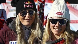 "Kritik an Vonn & Co. nach Streik: ""War unseriös!"" (Bild: Associated Press)"