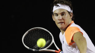 Thiem fertigt Schwartzman im Rio-Viertelfinale ab (Bild: Associated Press)