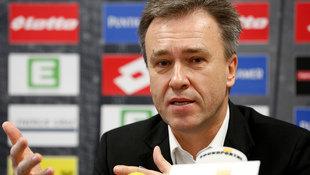 Sturm-Präsident wünscht sich Stadionumbau (Bild: GEPA)