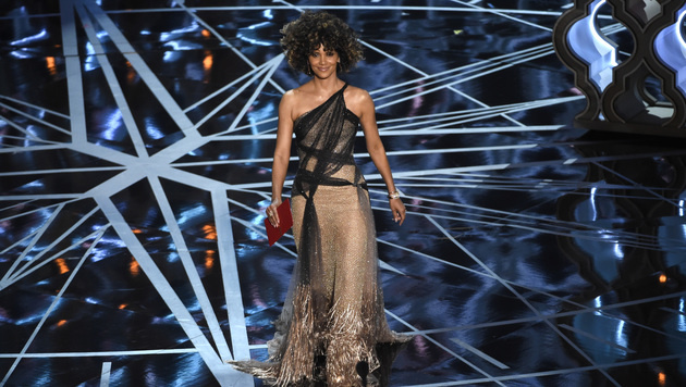 Halle Berry (Bild: Chris Pizzello/Invision/AP)
