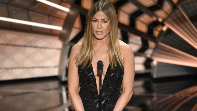 Jennifer Aniston (Bild: Chris Pizzello/Invision/AP)