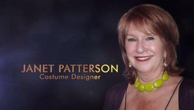 Lebende Produzentin im In-Memoriam-Video gezeigt (Bild: YouTube.com)