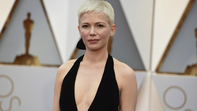 Michelle Williams (Bild: Jordan Strauss/Invision/AP)