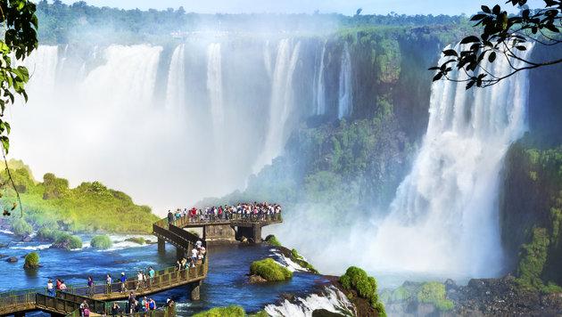 Entdecken Sie mit uns die Wunder Brasiliens (Bild: thinkstockphotos.de)