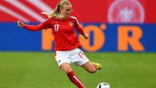 ÖFB-Damen starten mit 0:0-Remis gegen Südkorea (Bild: GEPA)