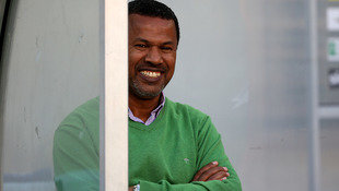 Ried macht Lassaad Chabbi zum neuen Trainer! (Bild: GEPA)