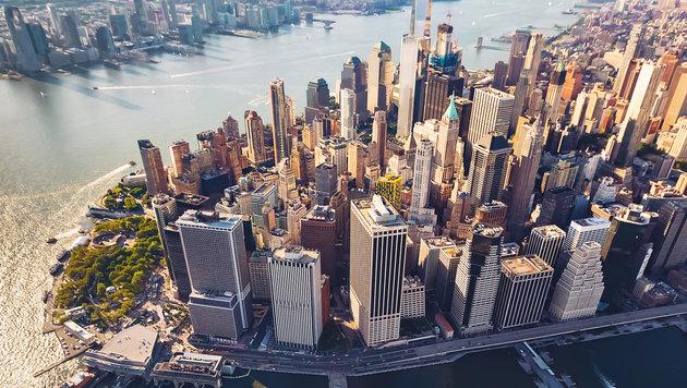 New York: Ein Städtetrip im Big Apple (Bild: thinkstockphotos.de)