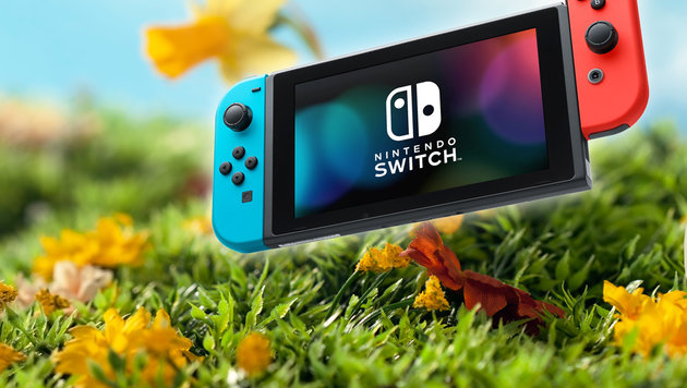 Nintendo will Switch-Produktion verdoppeln (Bild: Nintendo, thinkstockphotos.de)