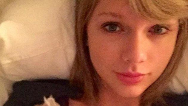 Taylor Swift ist eine natürliche Schönheit. (Bild: Instagram.com/taylorswift)