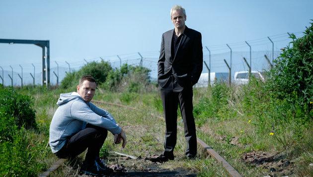 """""""T2 Trainspotting"""": Die Kultjunkies sind zurück (Bild: Sony Pictures)"""