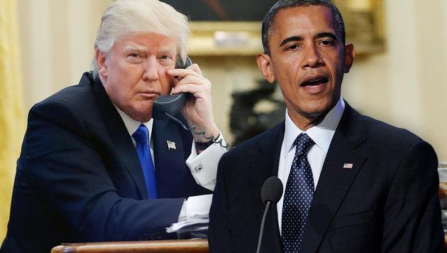 USA: Nur noch 37 Prozent für Trumps Politik (Bild: ASSOCIATED PRESS, APA/EPA/BRYAN BEDDER)