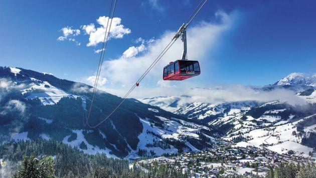 Im Skiverbund Amadé somit größte Seilbahngesellschaft (Bild: Bergbahen Wagrain)