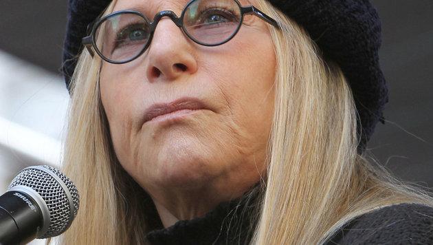 Barbra Streisand (Bild: Viennareport)