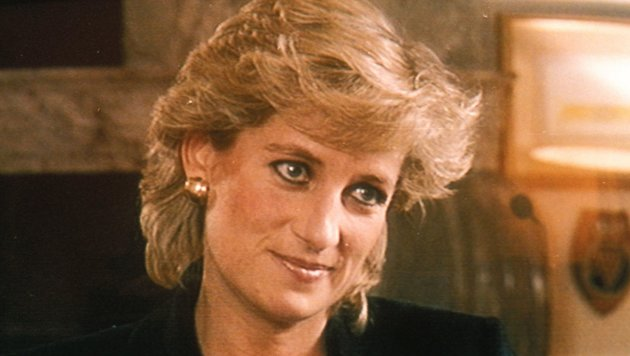 Prinzessin Diana (Bild: CapitalPictures/face to face)
