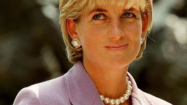 Prinzessin Diana (Bild: AFP)