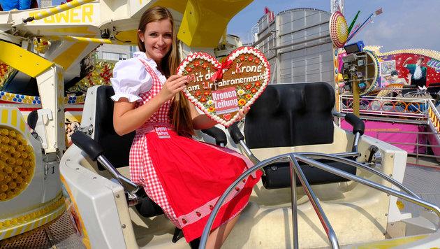 Der Linzer Urfahr-Markt feiert Geburtstag mit vielen Specials. (Bild: Horst Einšder)