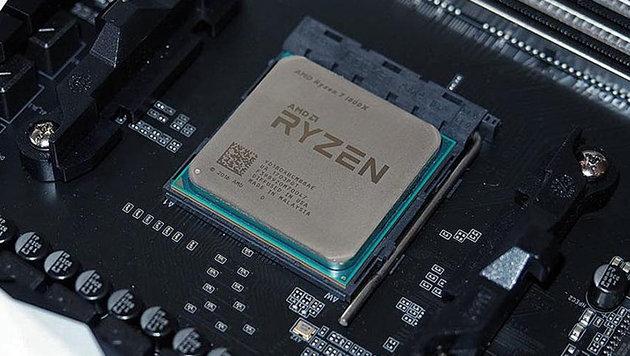 Fanatische AMD-Fans bedrohen Tester mit dem Tod (Bild: twitter.com/AMD)