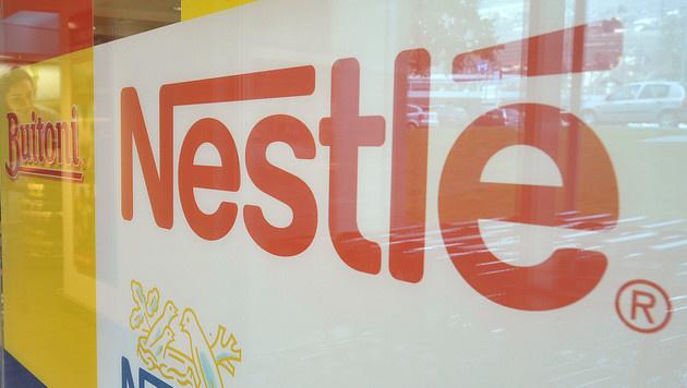 Linz: Nestle setzt 127 Mitarbeiter vor die Tür (Bild: AFP)