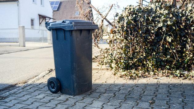OÖ: Seit vier Jahren Streit um Größe von Mülltonne (Bild: thinkstockphotos.de)