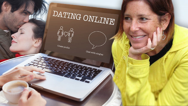 USA: Todkranke Autorin sucht neue Frau für Ehemann (Bild: thinkstockphotos.de, facebook.com)