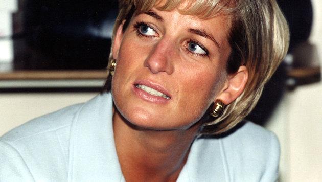 Prinzessin Diana (Bild: AP)