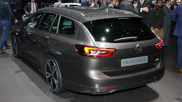 Die Trends des Genfer Autosalons 2017 (Bild: Zwefo)