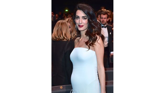 Amal Clooney (Bild: News Pictures/face to face)