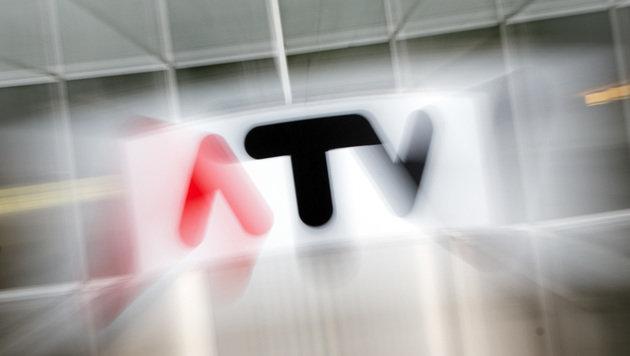 ATV programmiert seine Nachrichtenschiene um (Bild: APA/GEORG HOCHMUTH)