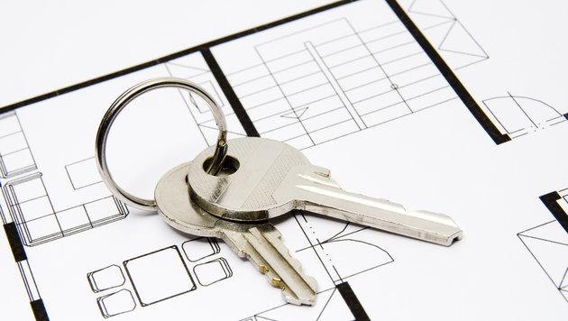 Bereits 90 Prozent der Mieten in Altbauten zu hoch (Bild: thinkstockphotos.de)