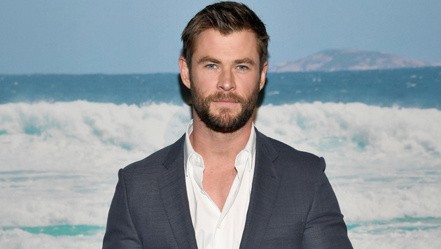 Chris Hemsworth (Bild: Dimitrios Kambouris/Getty Images/AFP)