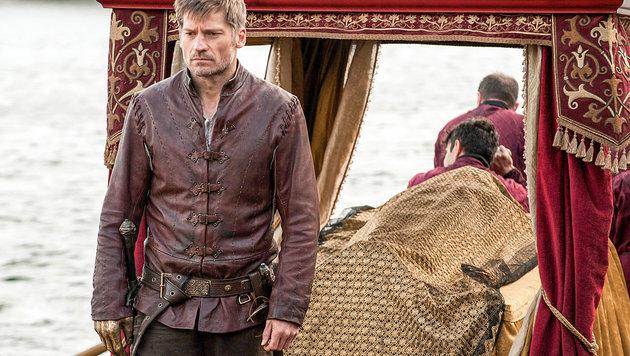 """""""Game Of Thrones"""" zurück mit neuen Folgen (Bild: RTL II)"""