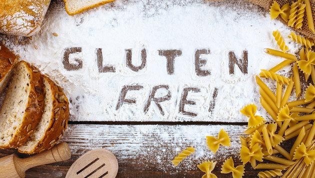 Glutenfreie Ernährung erhöht Diabetes-Risiko (Bild: thinkstockphotos.de)