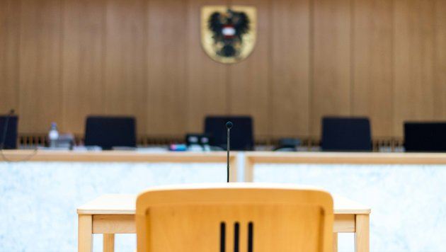 Vorm Richter muss sich bald jener 21-Jährige verantworten, der den 17-Jährigen geschlagen hatte (Bild: fotokerschi.at)