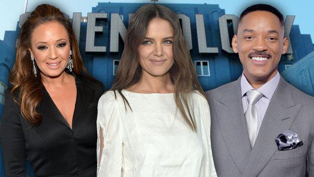 """Scientology: Stars verlassen """"sinkendes Schiff"""" (Bild: Wikipedia, AFP)"""
