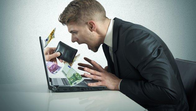 So kaufen Sie sicher im Internet (Bild: thinkstockphotos.de)