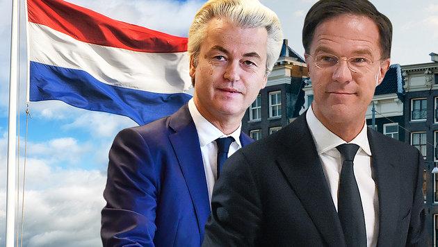 wahl n nederlande