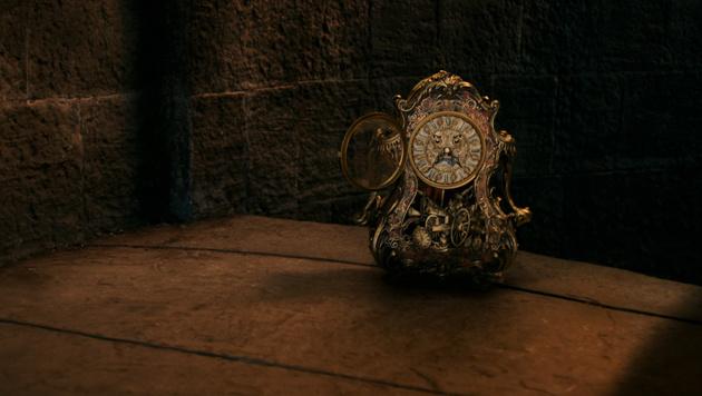 """Emma Watson hätte als """"Belle"""" einen Oscar verdient (Bild: Walt Disney Studios)"""