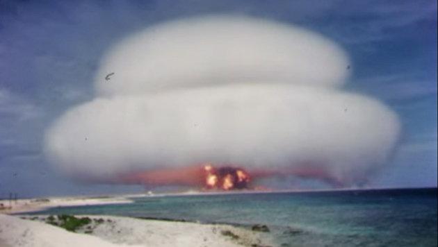 Geheime Videos von US-Atomtests jetzt auf YouTube (Bild: YouTube.com/Lawrence Livermore National Laboratory)