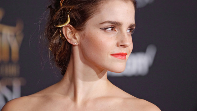 Emma Watson (Bild: Hollywood Picture Press/face to)