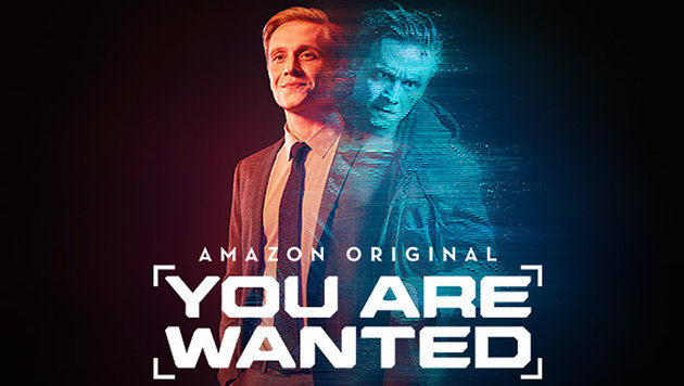 "ORF eins zeigt Amazon-Serienhit ""You Are Wanted"" (Bild: Amazon)"