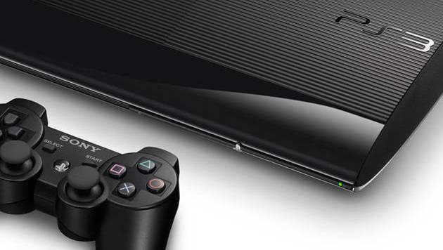 """PlayStation 3: Produktion wird """"bald"""" eingestellt (Bild: Sony)"""