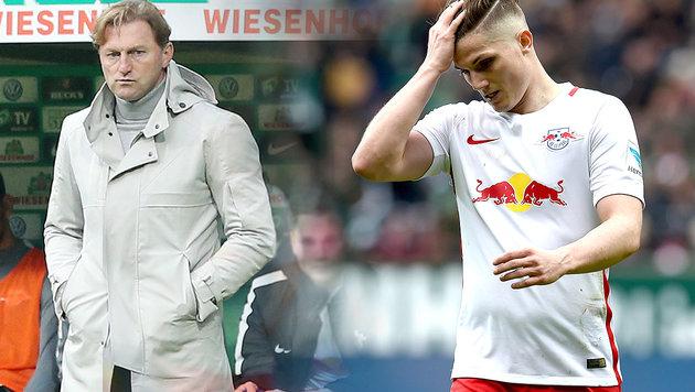 Erste Krise! Warum RB Leipzig an Boden verliert (Bild: GEPA, APA/dpa/Carmen Jaspersen)